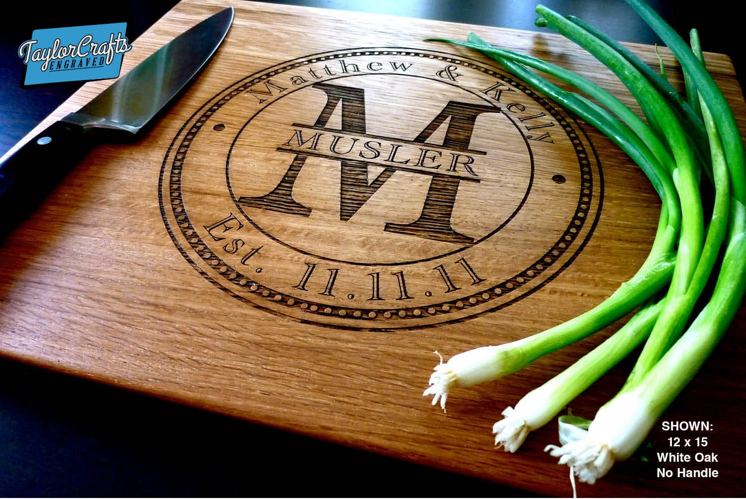 discounted shipping personalized cutting board engraved etsy