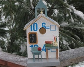 Flashcard Schoolhouse