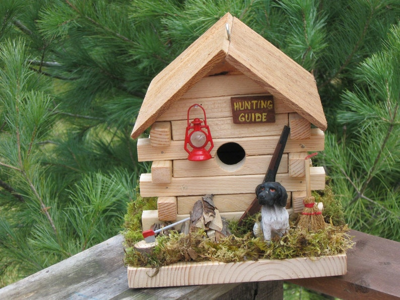 Hunting Guide Dog House image 0