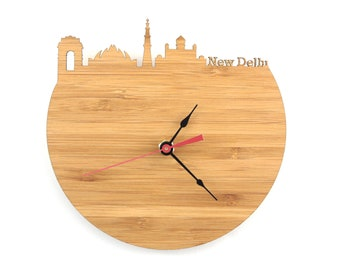 Clock - New Delhi - New Delhi, India Clock