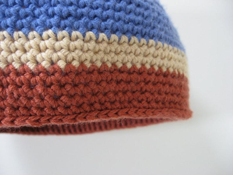 cotton skull cap kufi large