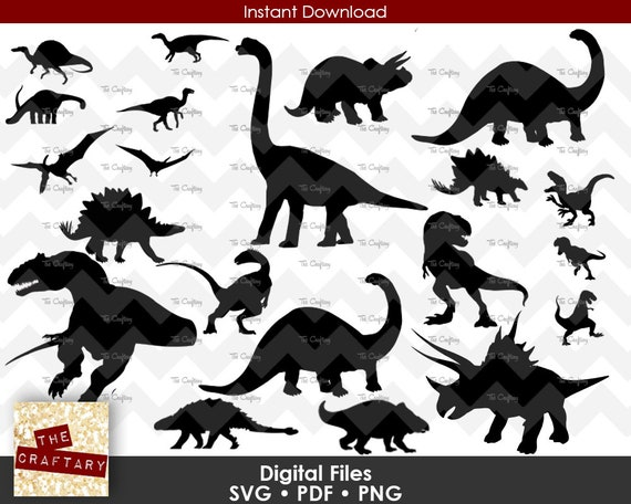DINOSAURS WALL CLOCK Tyrannosaurus Rex Stegosaurus Triceratops Velociraptor NEW