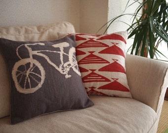 Wallflower Cushions