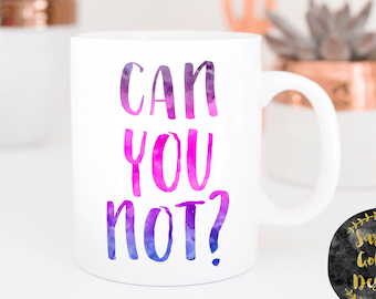Funny mug, Funny coffee mug, Sassy coffee mug, Gift for best friend, Best friend mug, Gift for coworker, Coworker Birthday, Rude Mug, Coffee