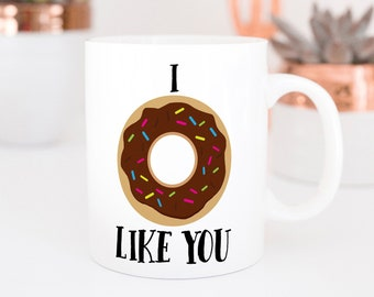 I Donut Like You