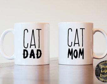 Pet Parent Mugs