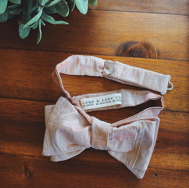 Personalized bow tie Linen tie Burlap bow tie Men/'s linen tie Burlap wedding accessories Country wedding Rustic accessory Christmas gift