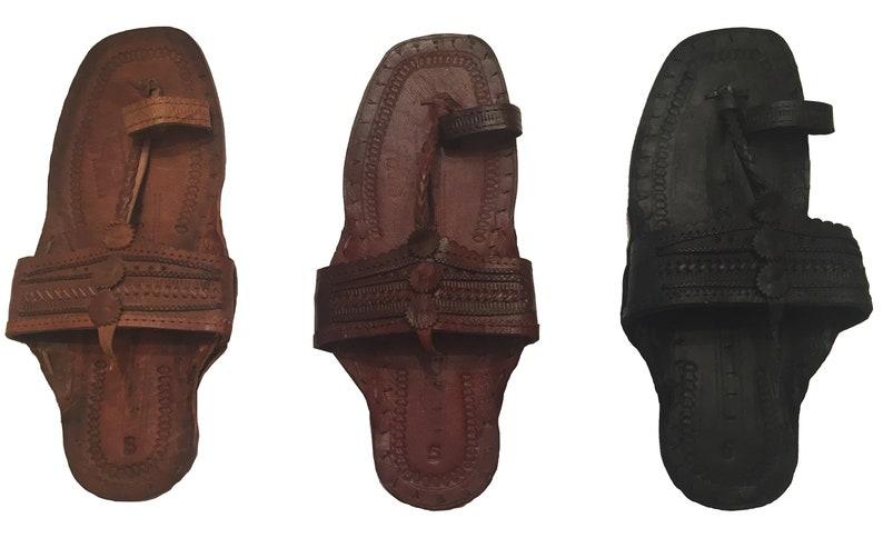faba219d7865 Handmade Hippie Jesus Buffalo Sandals 100% Leather Custom