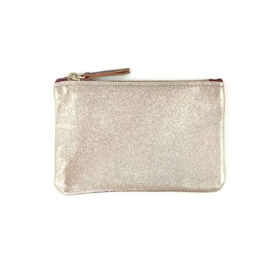 Small Coin Pouch multiple colors READY TO SHIP