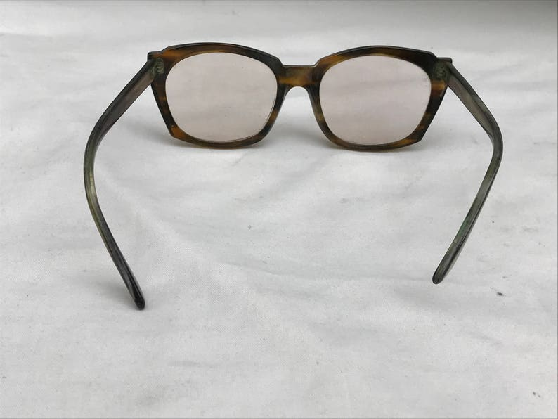 3f7d1222633 Vintage 60s Bausch and Lomb Titmus Z87 Safety Glasses