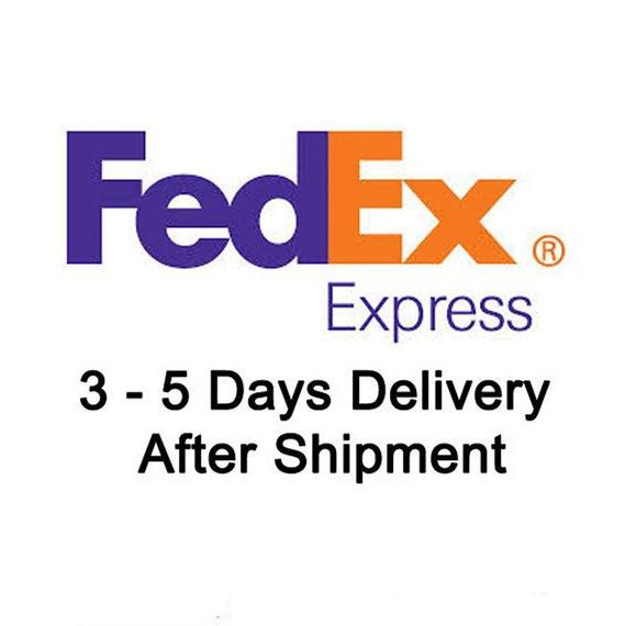 Fedex Express Shipment - USA Buyers, Australia & Canada Only