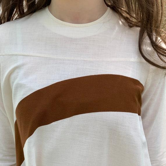Sale Today Puolikas Vuokko Nurmesniemi Gown Trape… - image 9
