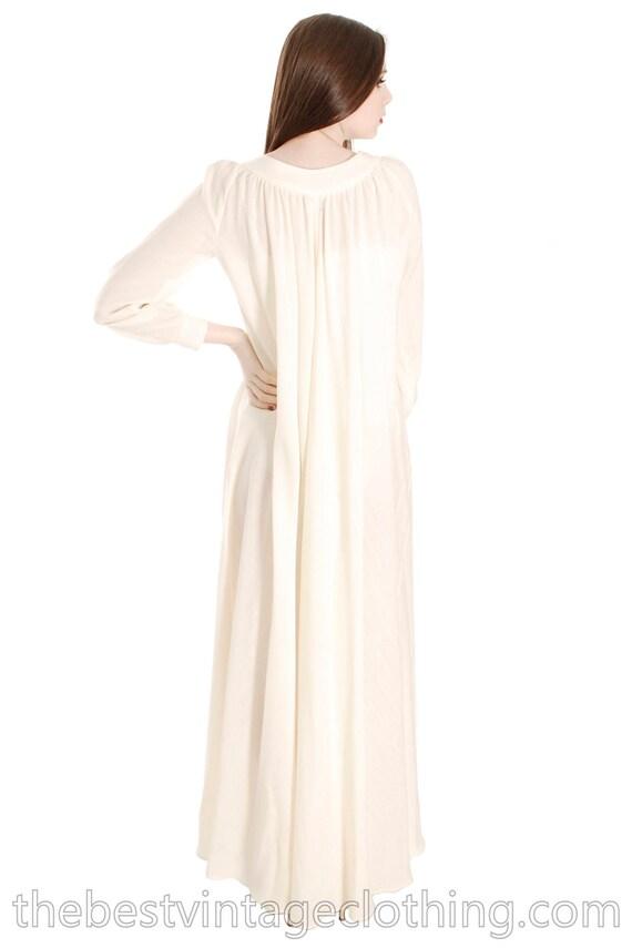 Sale Today Vintage Vuokko Designer Dress 1970s  I… - image 5