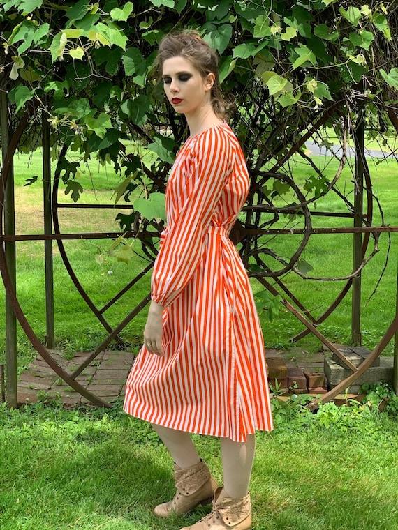 Sale Today Vintage Vuokko Jokapoika Womens S STRI… - image 7