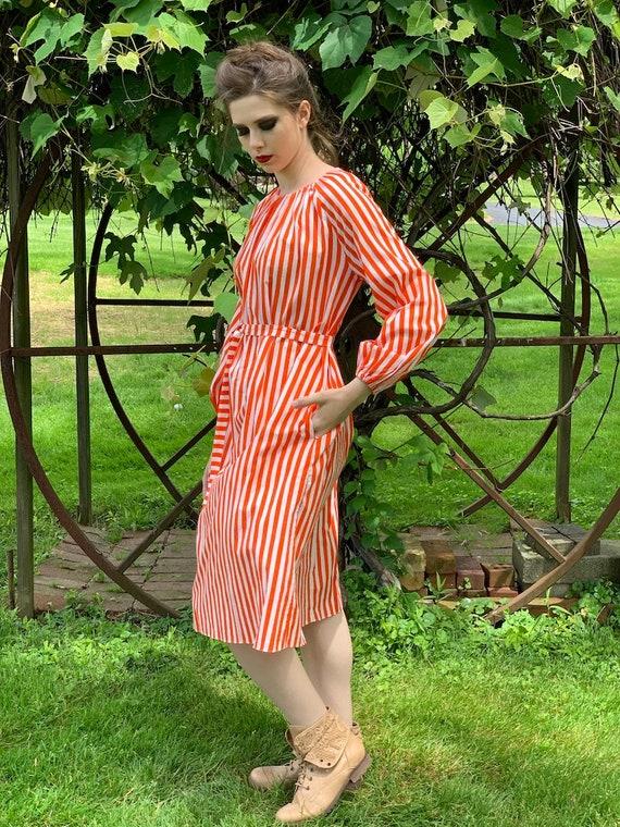 Sale Today Vintage Vuokko Jokapoika Womens S STRI… - image 6