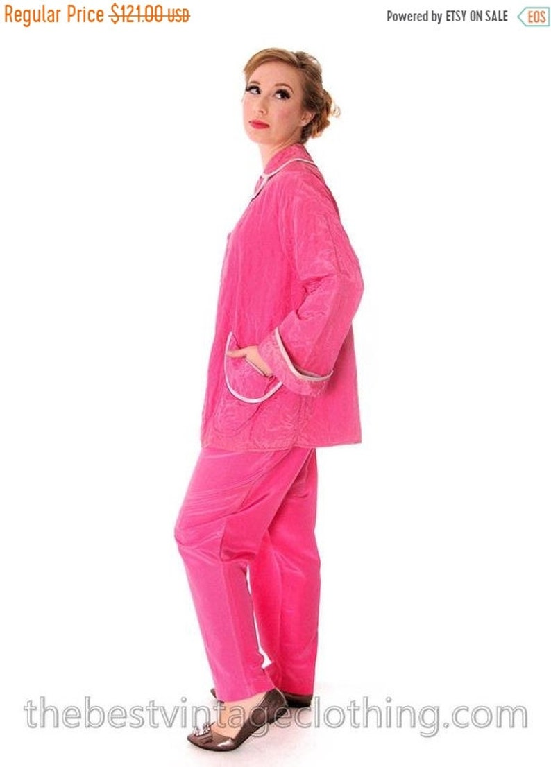 Limited Time 25% Off Vintage I Love Lucy Pajamas Womens image 0