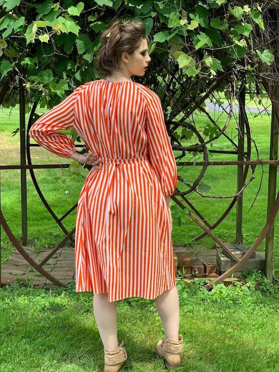 Sale Today Vintage Vuokko Jokapoika Womens S STRI… - image 8