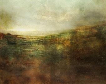 Promised 01: Giclee Fine Art Print