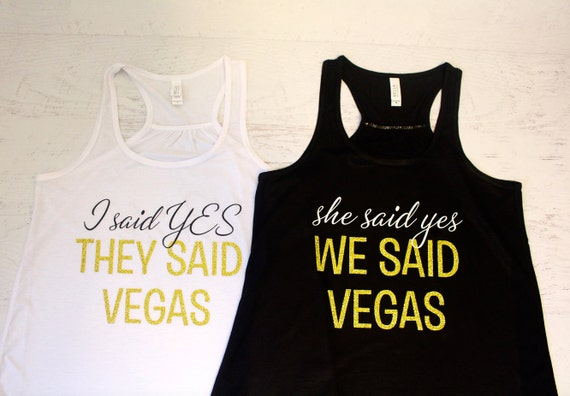 435e29ef50 ... Names Added $30.00 Personalized Custom Bridal Party Tank Top Flowy  Racerback Tank Printed in Gold Chrome