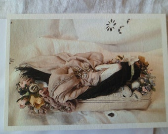 Snow White greetings card