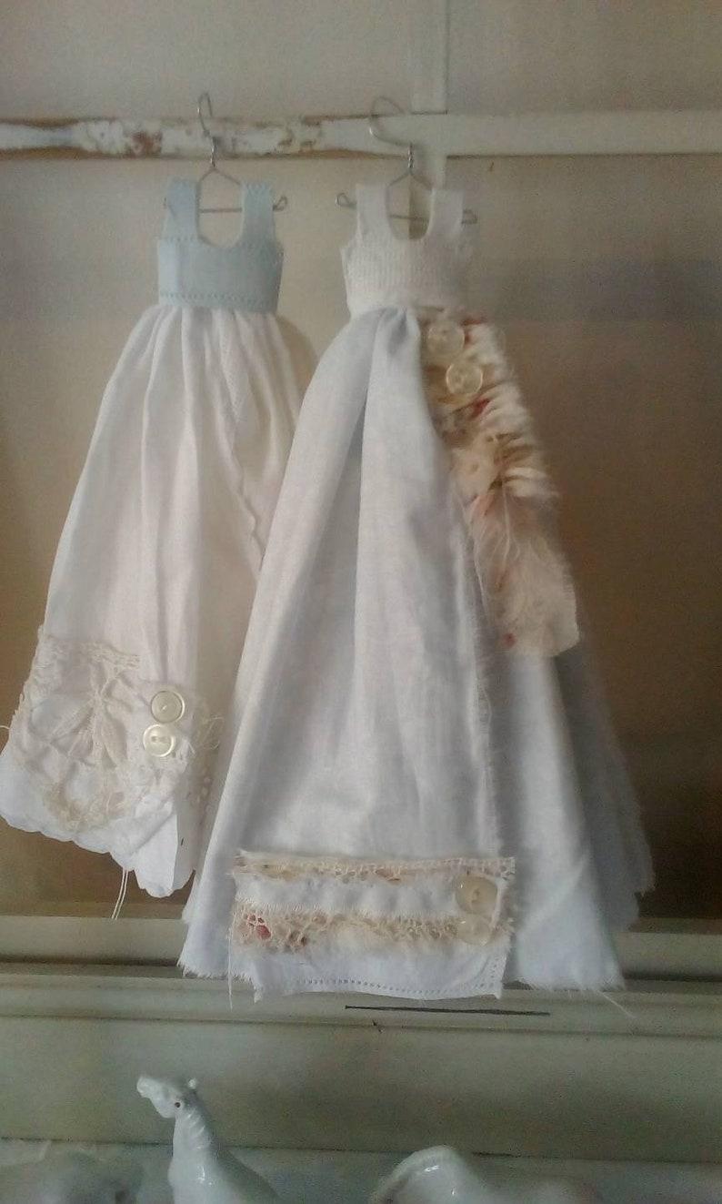 Miniature art dress image 0