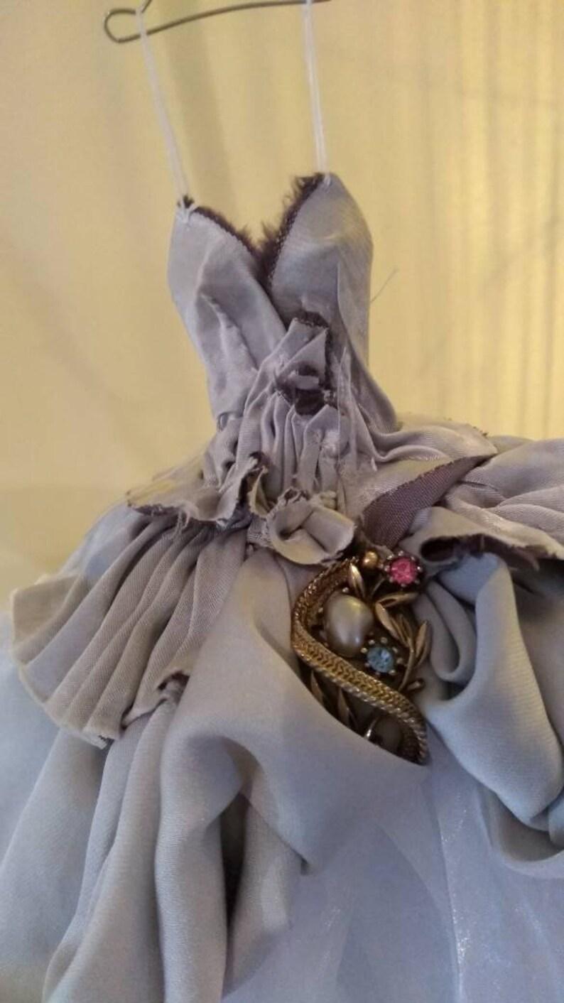 Miniature art dress. The Nutcracker ballet image 0