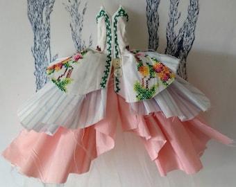 Art Dress miniature Summer
