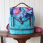 The Clover Convertible Bag - PDF Sewing Pattern