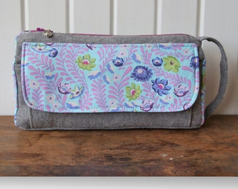 The Jade Pouch - PDF Sewing Pattern