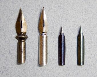 Dip Pen Nibs: Advanced Set #2