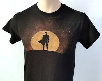 Mandalorian Bleach Dyed T Shirt