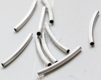 2 Pieces Oxidized Silver Tone Brass Base Charms-Moon-Crescent 28x31mm 1960C-L-22