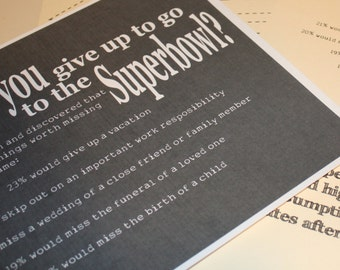 Superbowl Printable Quotes