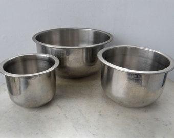 Mixing bowls   Etsy