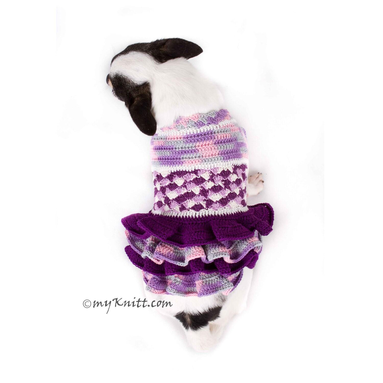 Fantastisch Häkeln Hund Booties Muster Bilder - Strickmuster-Ideen ...