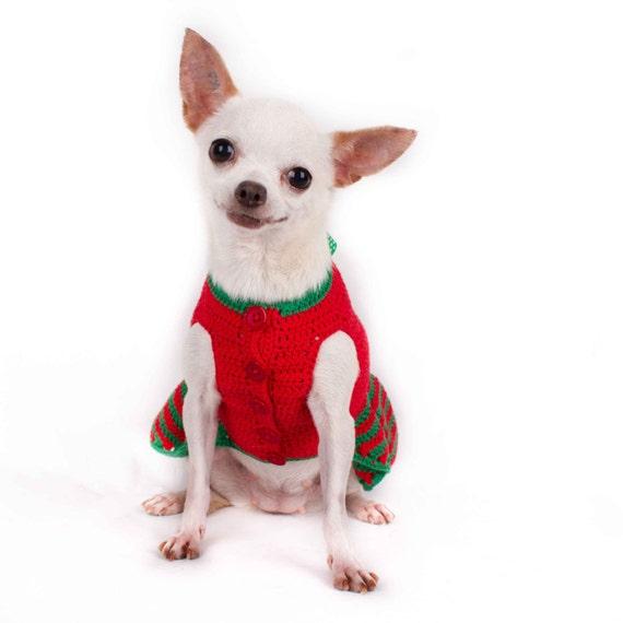 Elegante Weihnachten Kleid Katze Kleidung Weihnachten Hund   Etsy
