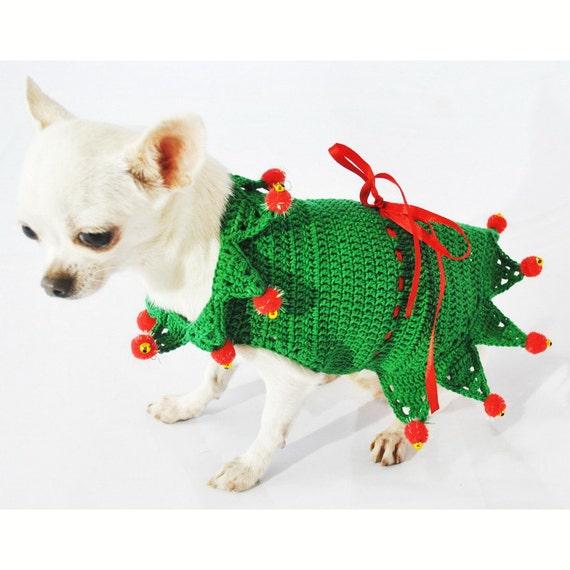 Christmas Dog Costumes.Christmas Dog Costumes Elf Santa Xxs Dog Clothes Unique Pet Costumes Christmas Puppy Sweater Handmade Crochet Df32 Free Shipping