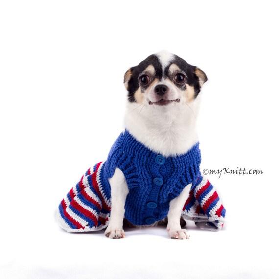 Union Jack Hundekleid britischer Flagge Hund Kleidung Hund   Etsy