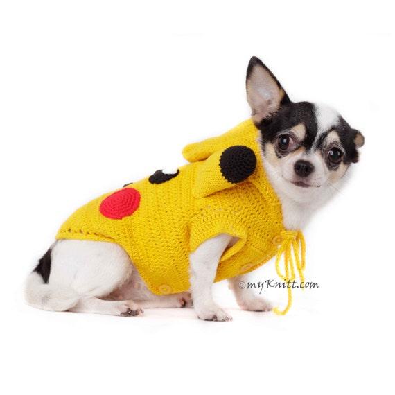 Pokemon Hund Kostüm Pokemon häkeln Hund Hut häkeln   Etsy