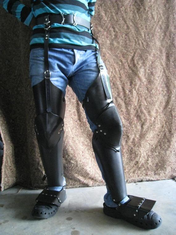 steampunk armor female