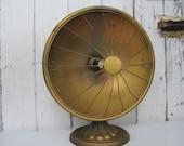 Antique Industrial Decor Farmhouse Metal Heater