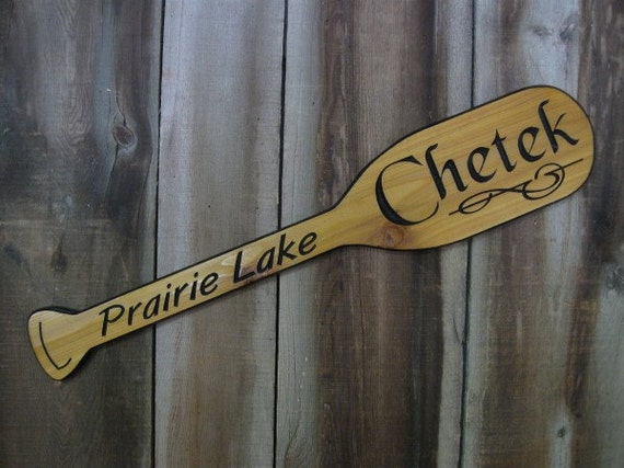Personalized Wooden Cabin Signs Custom Wooden Signs Carved | Etsy
