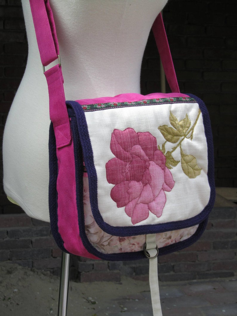Summer Roses Bag image 0