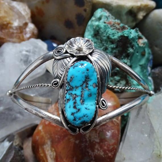 Huge Vintage Native American Sterling Silver Navajo Multi-stone Fringe Concho Dangle Southwestern Earrings