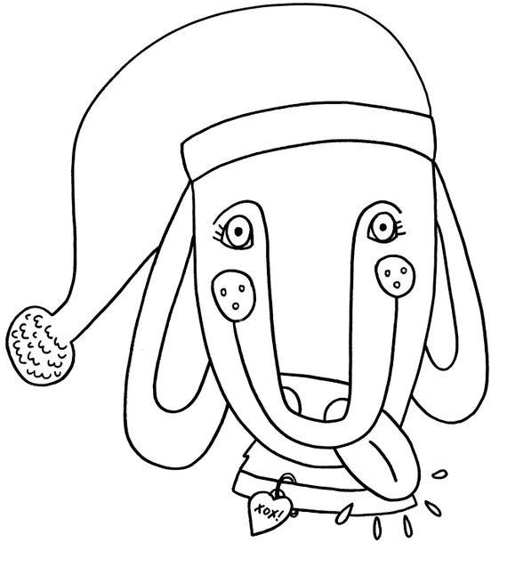 Christmas Coloring Sheets, Kids\' Coloring Pages, Coloring, Art, Kids\'  activities, fun coloring for kids