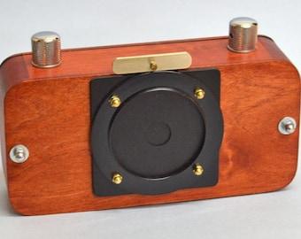 Vermeer 6x9 pinhole camera De luxe