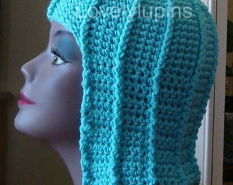 Knitted wig pattern  5b4a02bde37