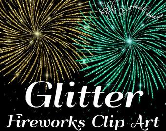 fireworks clip art glitter fireworks clip art glitter clipart clip overlays digital clip art digital scrapbook