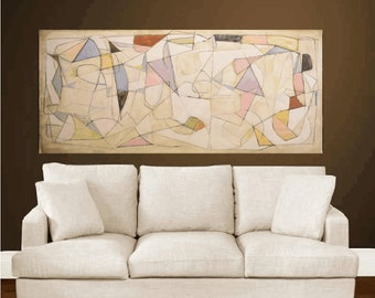 95b487bb861 wall Art painting cubism abstract painting