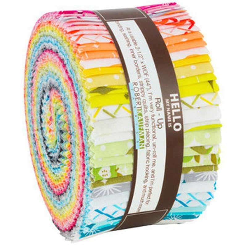 Betty's Luncheonette Jelly Roll Violet Craft Robert image 0